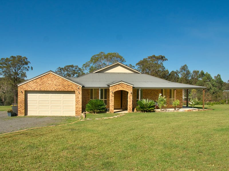 101 Fergusson Road, Lakesland, NSW 2572