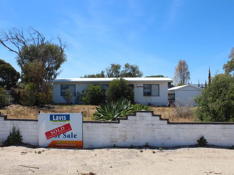 14 Olive Bank Road, Port Germein, SA 5495