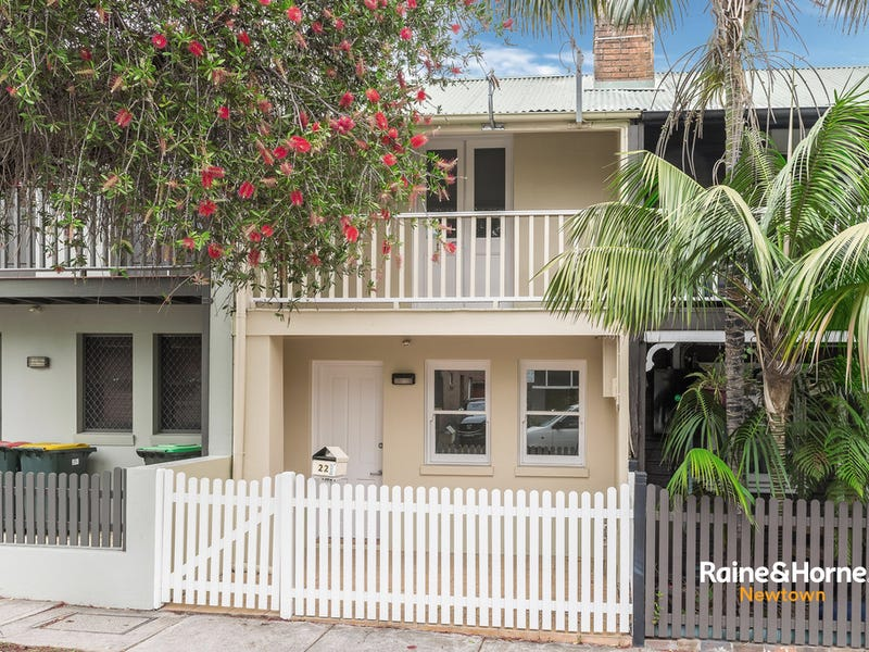 22 Alfred Street, St Peters, NSW 2044