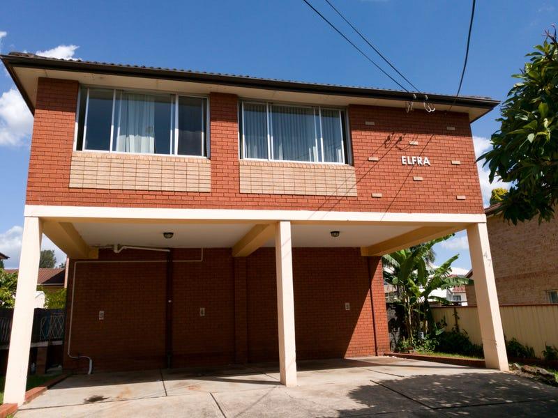 3/47 Wellington Road, Auburn, NSW 2144