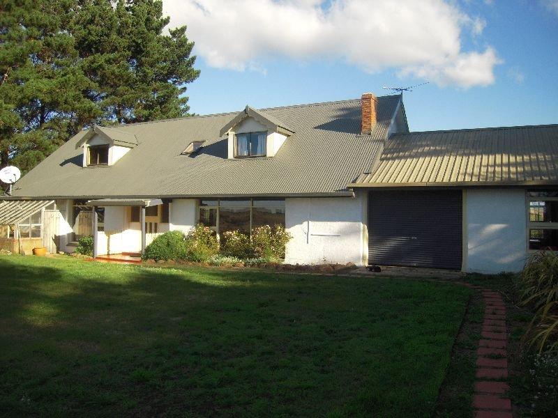 909 Selbourne Road, Selbourne, Tas 7292