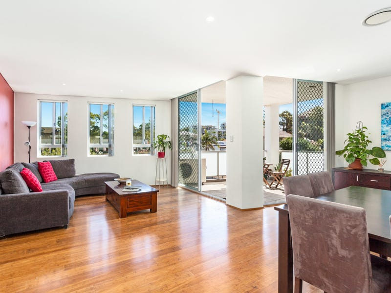 15/69-73 Park Road, Homebush, NSW 2140