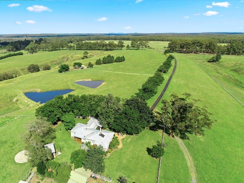 810 Parma Road, Falls Creek, NSW 2540