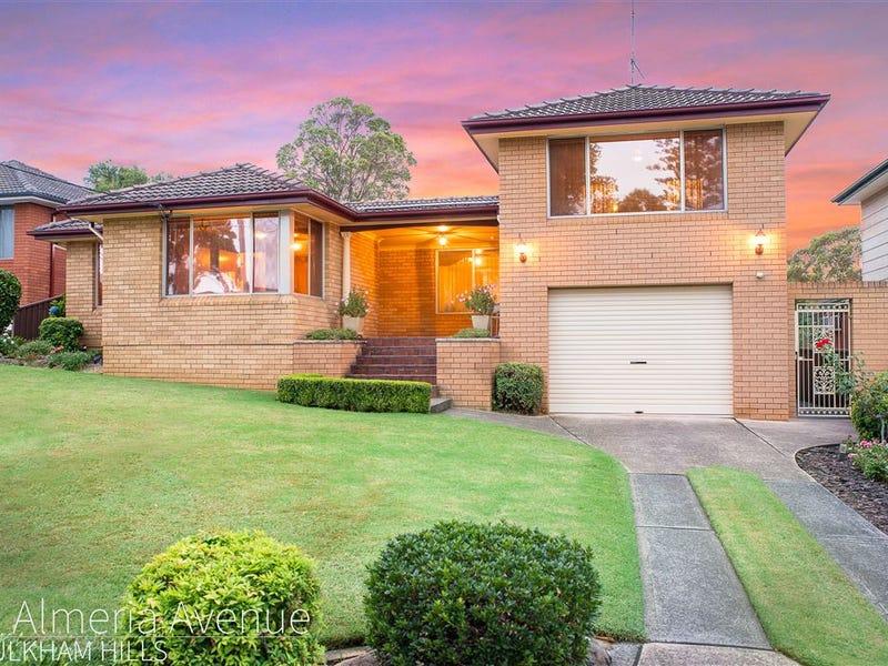 39 Almeria Avenue, Baulkham Hills, NSW 2153