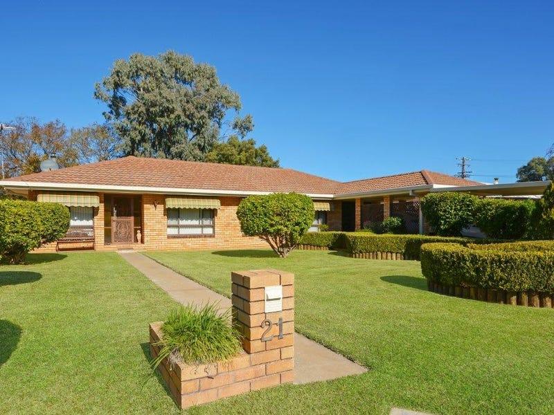21 Jensen Street, Gunnedah, NSW 2380