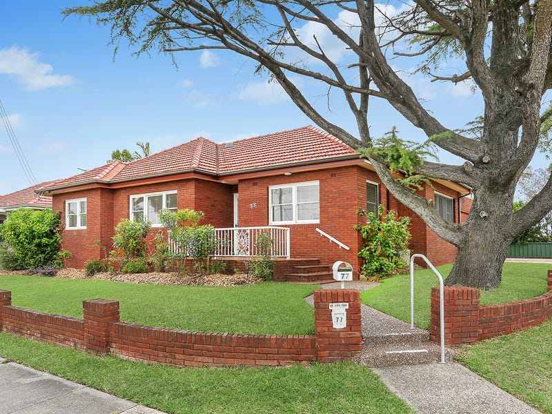 77 Park Road, Kogarah Bay, NSW 2217