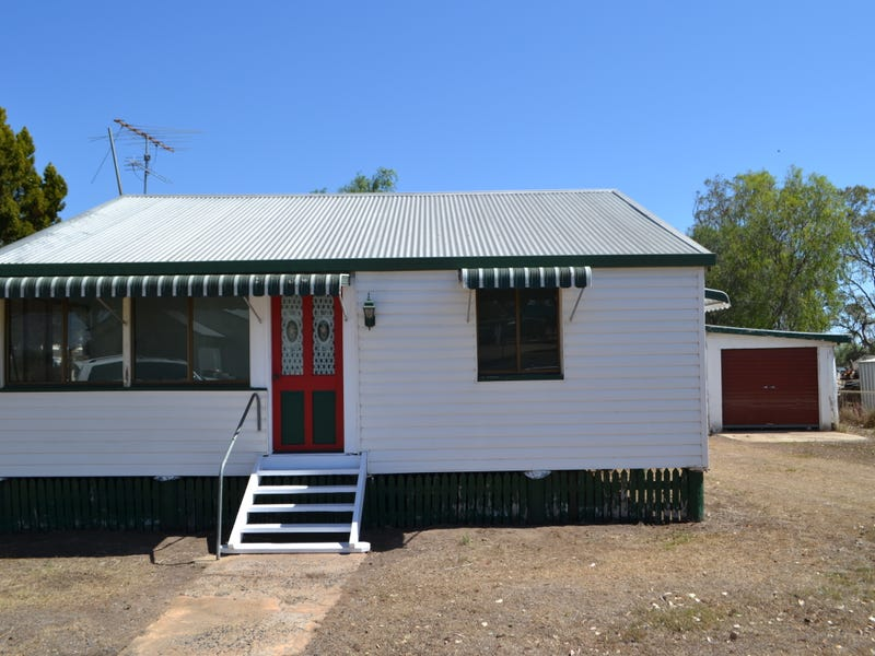 23 Daly Street, Quinalow, Qld 4403