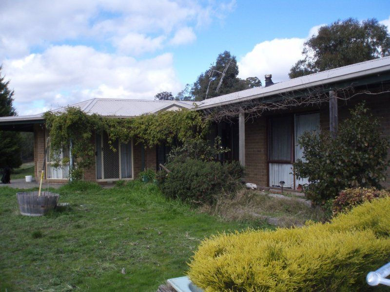 Address available on request, Reedy Creek, Vic 3658