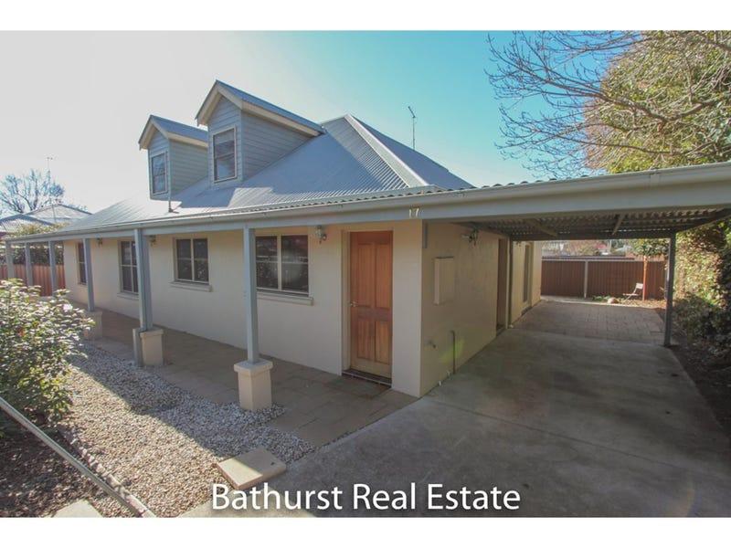 17 Elizabeth Street, Bathurst, NSW 2795