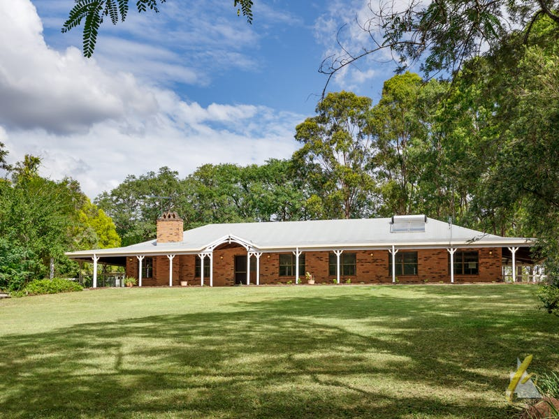 662 Mount Crosby Road, Anstead, Qld 4070