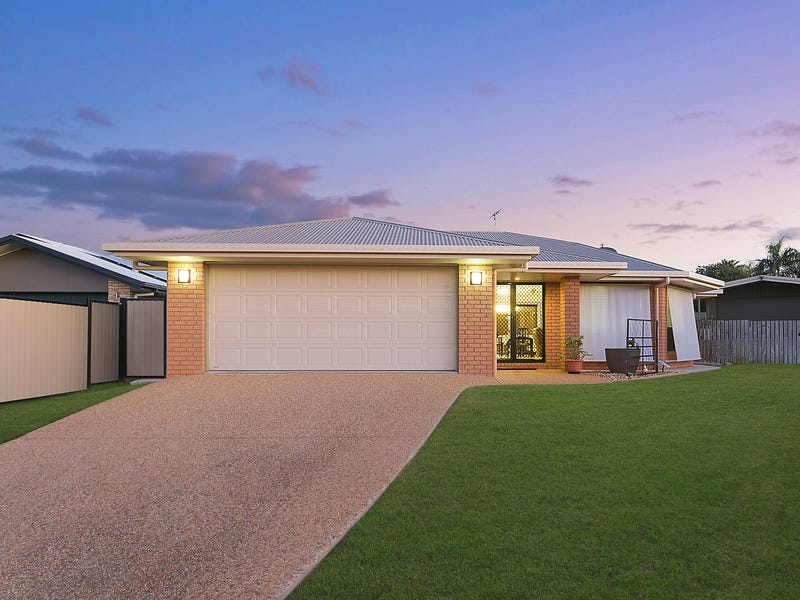 20 Poinciana Place, Gracemere, Qld 4702