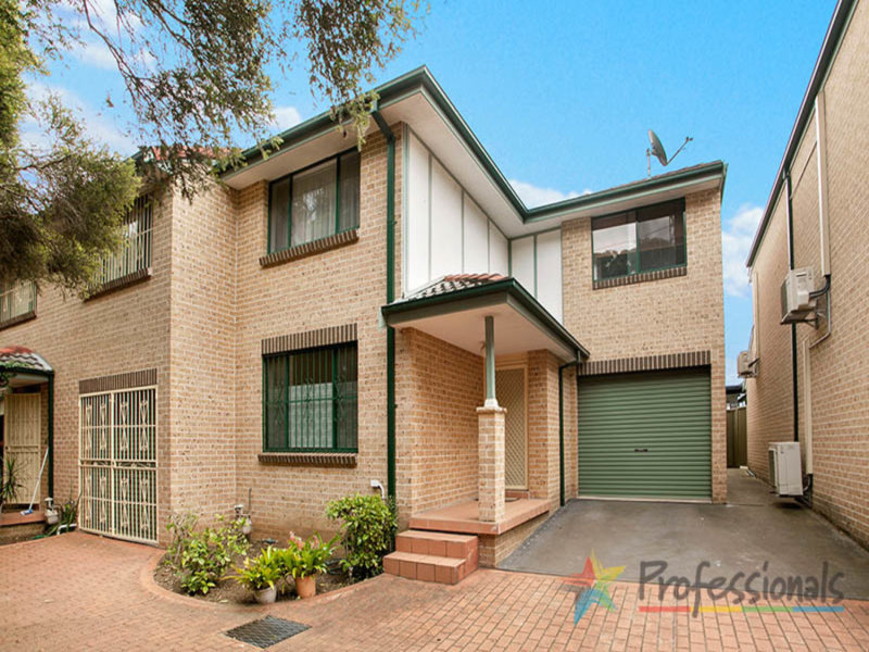 4/28 Lancaster Avenue, Punchbowl, NSW 2196