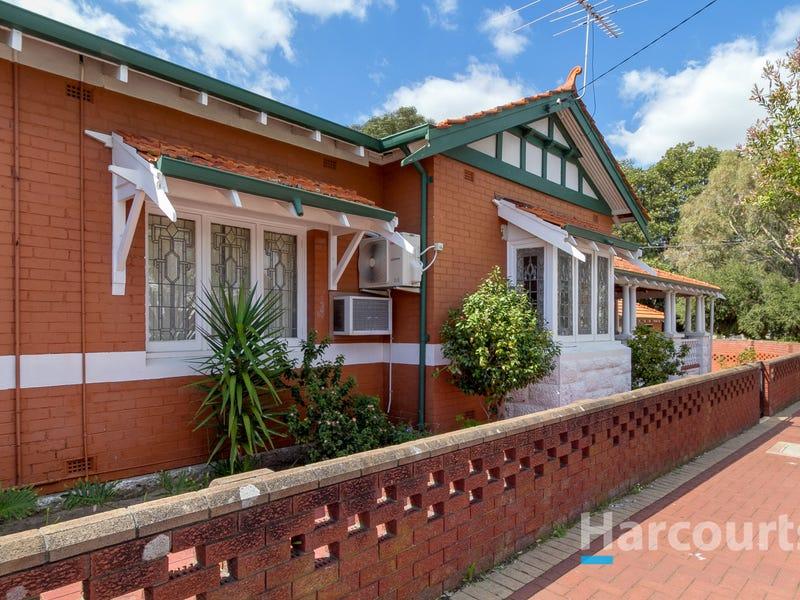 1 Baker Avenue, Perth, WA 6000