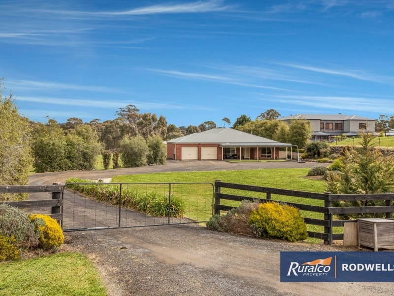 9 Timbertop Rise, Broadford, Vic 3658