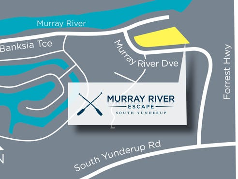 Lot 1028 Murray River Escape, South Yunderup