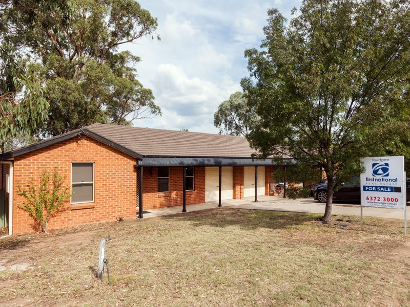 1 & 2/269 Church Street, Mudgee, NSW 2850