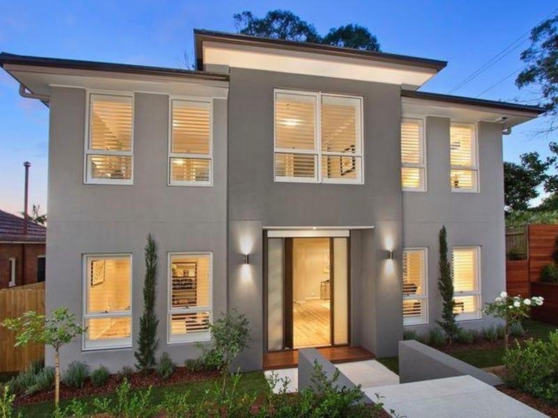 64 Cullen Street, Lane Cove, NSW 2066