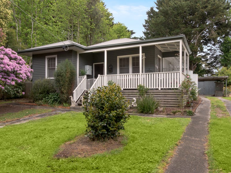 2565 Korumburra-Warragul Road, Tetoora Road, Vic 3821