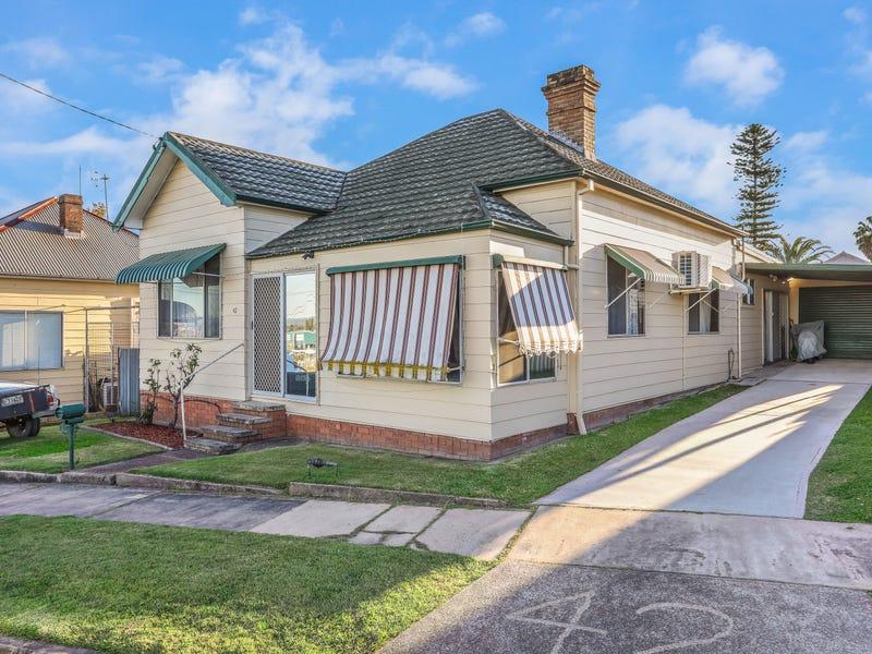 42 John Street, Rutherford, NSW 2320