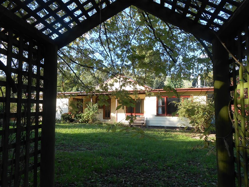490 Woomera Creek Road, Toora, Vic 3962