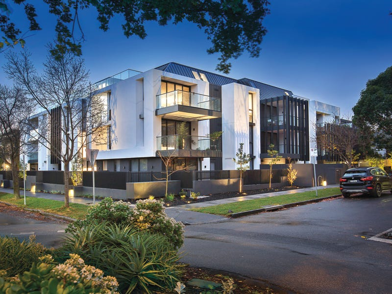 1/15-17 Cromwell Road, South Yarra, Vic 3141