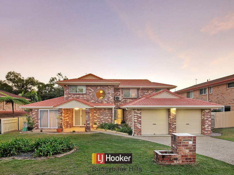 34 Cleveland Place, Stretton, Qld 4116