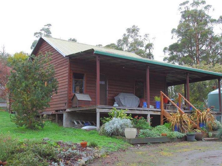 151 Cradoc Hill Road, Cradoc, Tas 7109