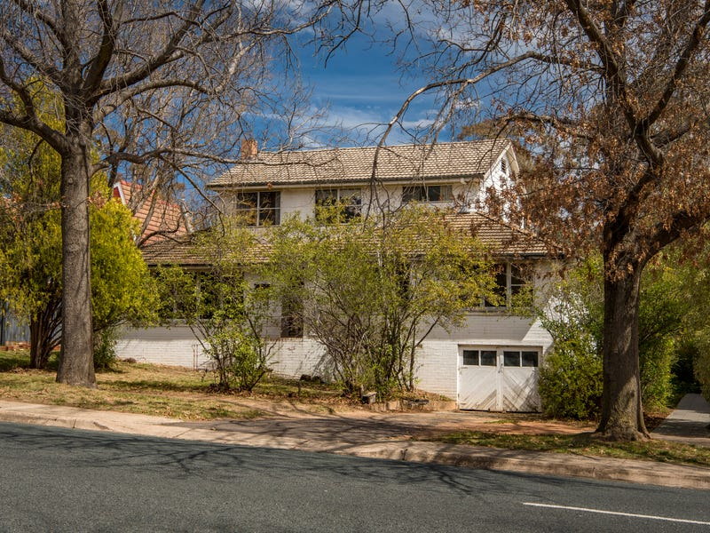 118 La Perouse Street, Griffith, ACT 2603