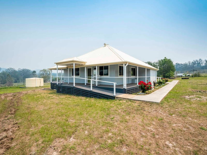 310 Greberts Road, Whiteman Creek, NSW 2460