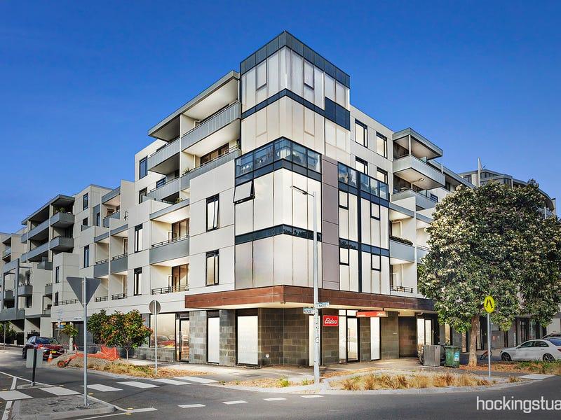 401 166 Rouse Street Port Melbourne Vic 3207