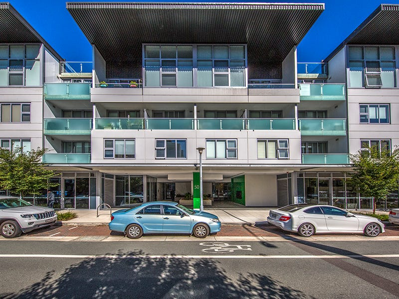 120/50 Eastlake Parade, Kingston, ACT 2604