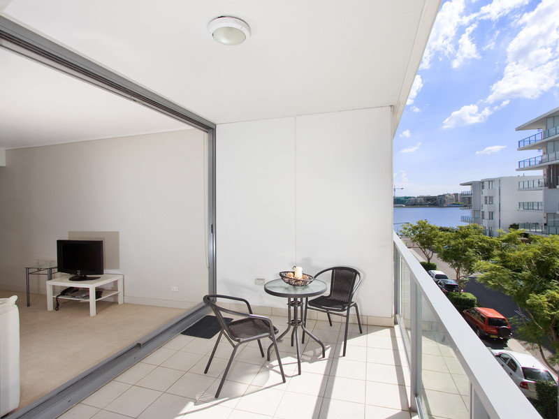 407/3 Jean Wailes Ave, Rhodes, NSW 2138