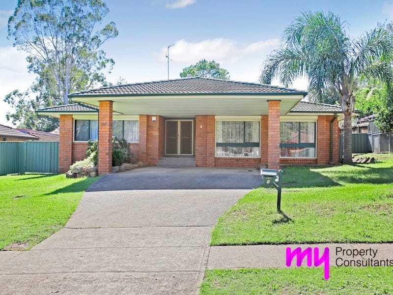 4 Dickens Road, Ambarvale, NSW 2560