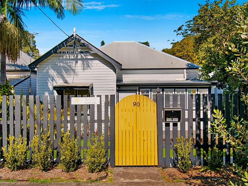 90 Byron Street, Bangalow, NSW 2479