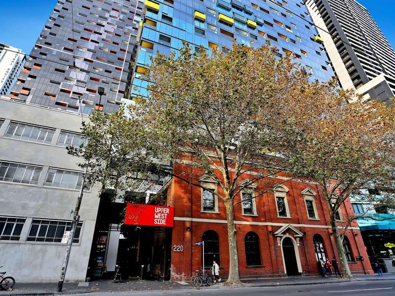 3502/220 SPENCER STREET, Melbourne, Vic 3000