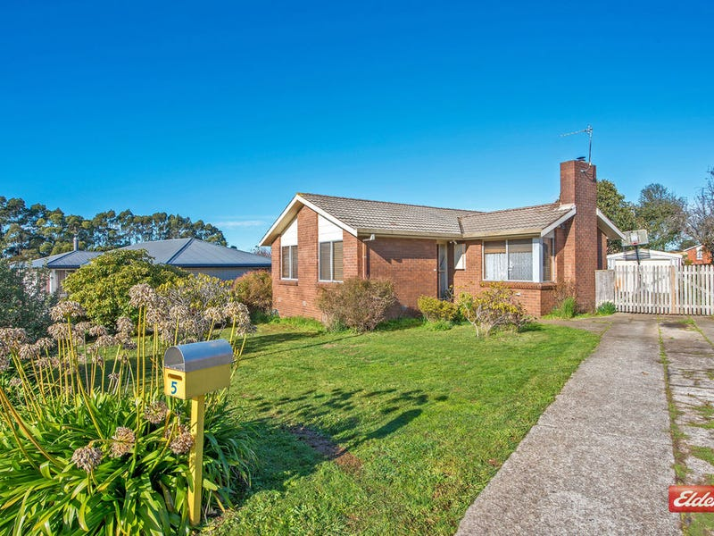 5 Stammers Place, Shorewell Park, Tas 7320