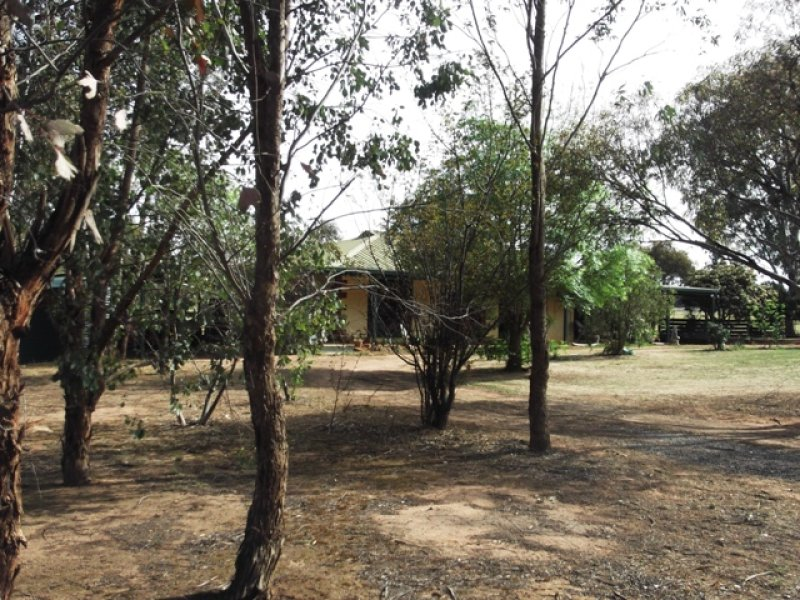 21 Old Boort Road, Wedderburn, Vic 3518