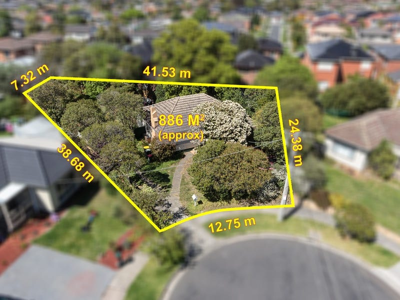 6 Vivian Court, Oakleigh South, Vic 3167