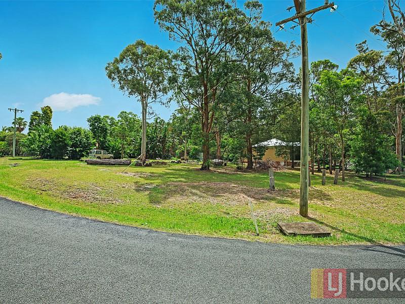 25 Bruces Lane, South Kempsey, NSW 2440