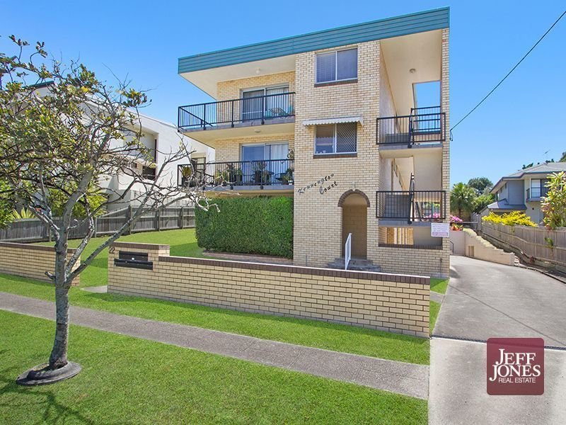 6/22 Kennington Road, Camp Hill, Qld 4152