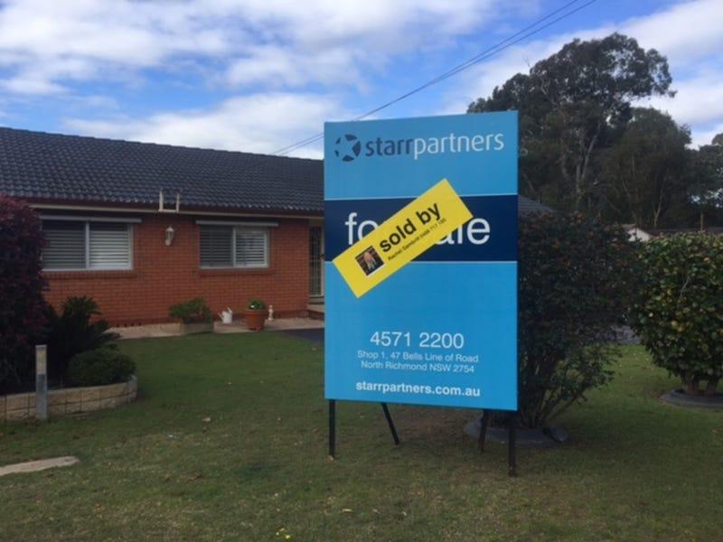 3 Mckenzie Crescent, Wilberforce, NSW 2756