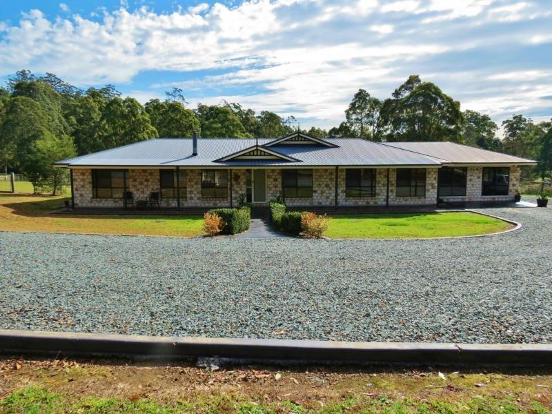 18 Graceland Place, Pampoolah, NSW 2430