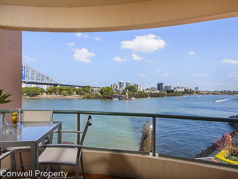 3/501 Queen St, Brisbane City, Qld 4000