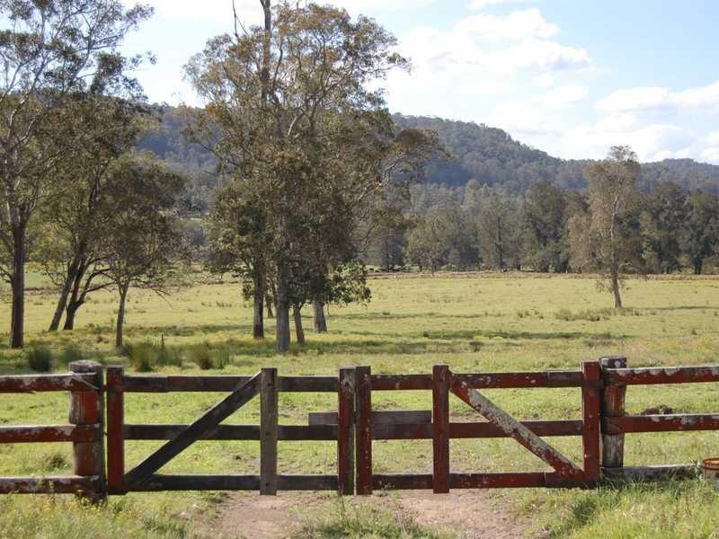 Lot 1 'La Trobe Park' Duck Creek Road, Old Bonalbo, NSW 2469
