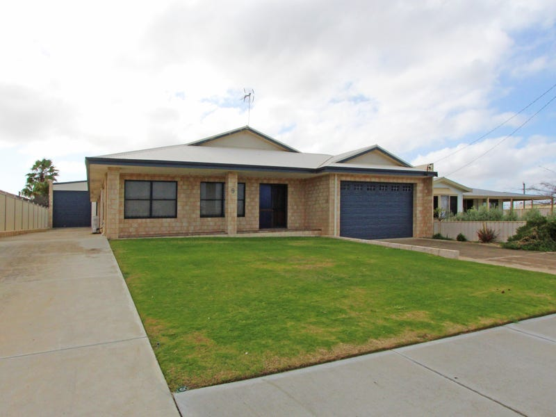 9 Shearwater Drive, Jurien Bay, WA 6516