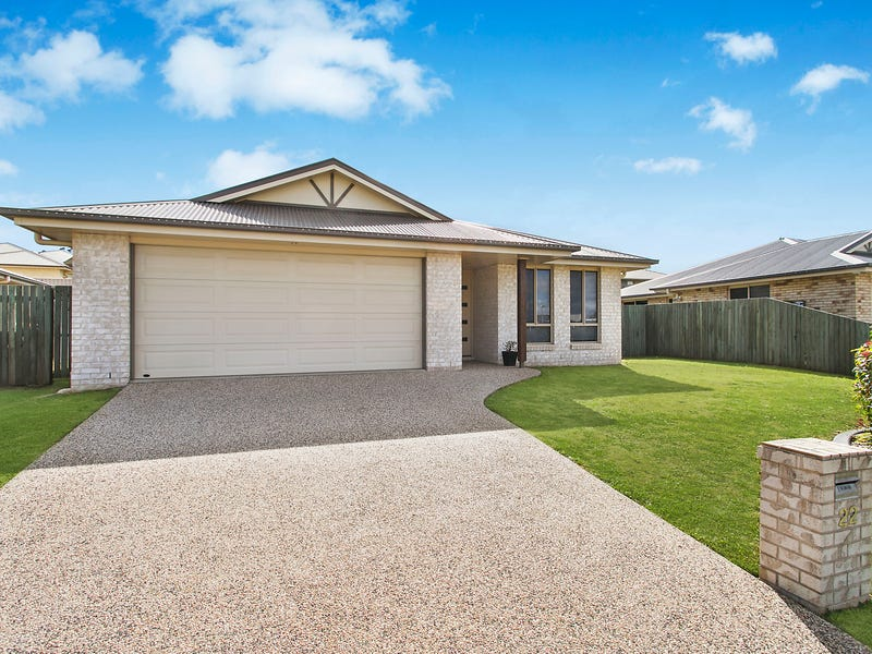 22 High Court Drive, Wilsonton Heights, Qld 4350