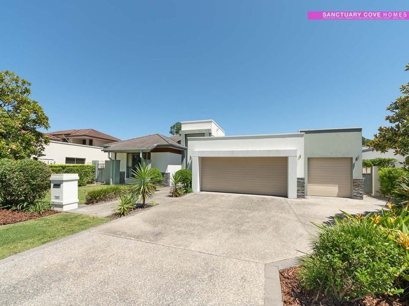 2242 THE PARKWAY, Sanctuary Cove, Qld 4212