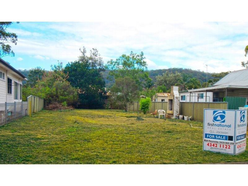 Address available on request, Patonga, NSW 2256