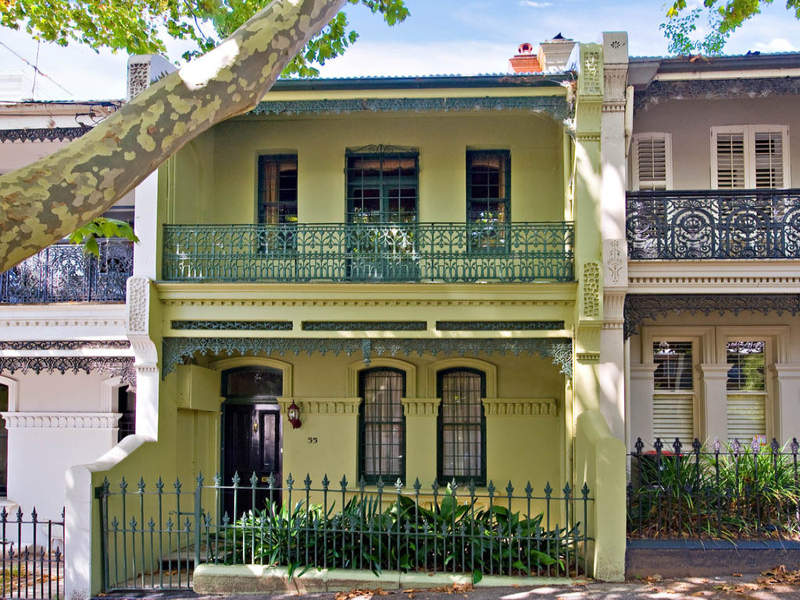 55 Liverpool Street, Paddington, NSW 2021