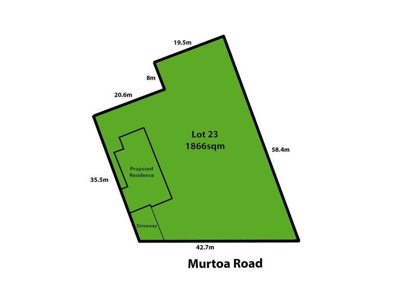 1B Murtoa Road, Eden Hills, SA 5050